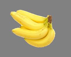 Бананы - полезные свойства и калорийность, применение и ...