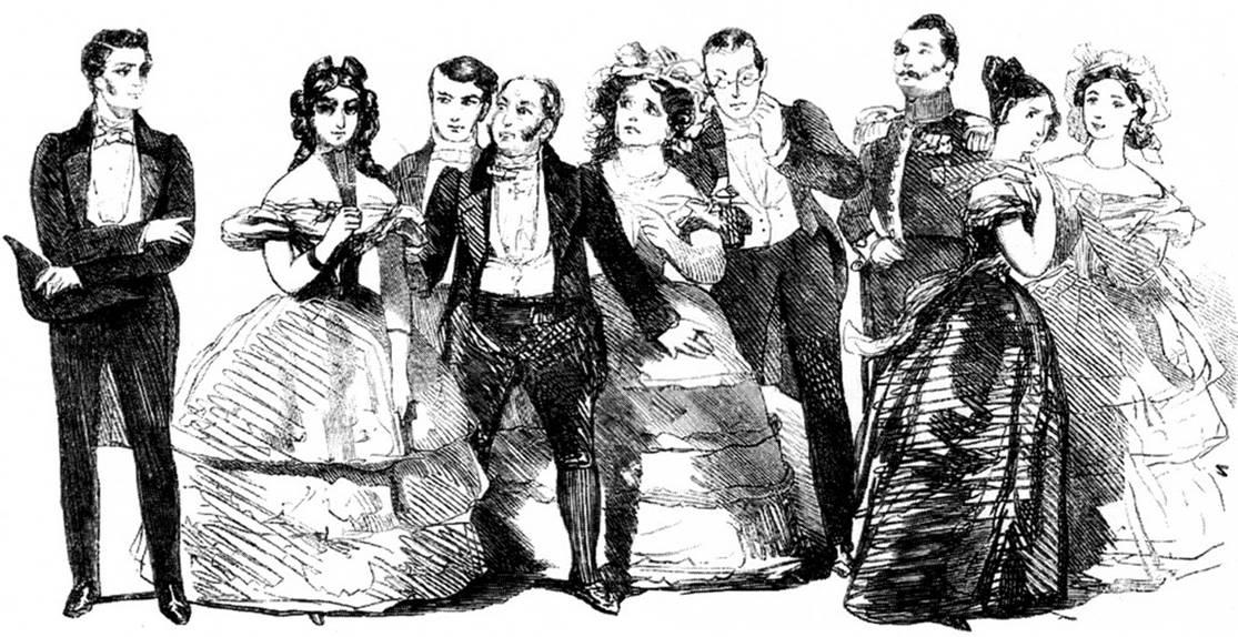 Sokolov_PP-Chatzkiy-i-gosti-Famusova-1866