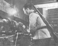 Так работали ижорцы в 1941 г.