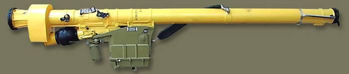 ПЗРК 9К310-1 «Игла-1М»