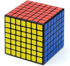 7×7×7 Мировой рекорд: 2:13,12 Рекордсмен: Max Park (США)
