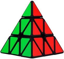Пирамидка Мефферта (изобретена в 1972 году до кубика Рубика) Мировой рекорд: 2,02 Рекордсмен: Tymon Kolasiński (Польша)