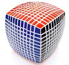 Кубик Рубика 11×11×11