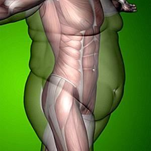 Диетологи открыли самый мощный жиросжигатель. Он содержится в простой...