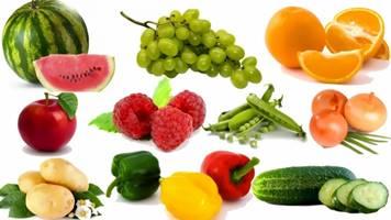 Как побудить детей есть овощи и фрукты | Мы и дети | Яндекс Дзен