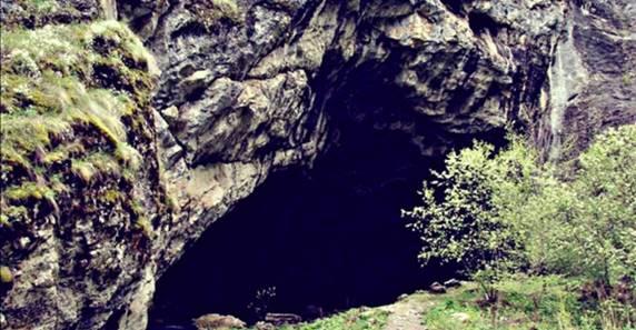 Карабудахкентские пещеры в Дагестане манят к себе туристов
