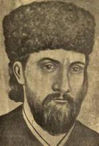 Е. И. Пугачев
