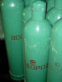 Баллон водородный для водорода