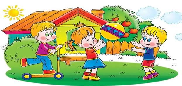 картинки игры детей
