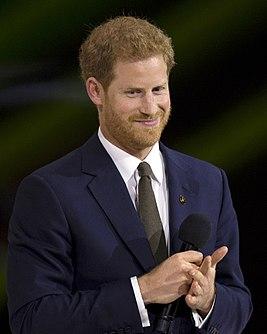 Генри (Гарри), герцог Сассекский