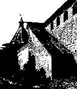Шлиссельбургская крепость ''Орешек''