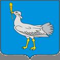 Герб Большеглушицкого района
