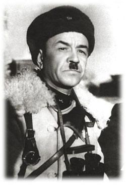 Панфилов Иван Васильевич