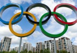 Викторина с ответами для школьников на тему Олимпийские игры