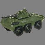Игрушечный танк | Магнит Косметик