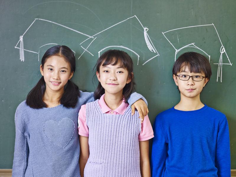 Почему успех в школе не гарантирует школьнику успех в жизни