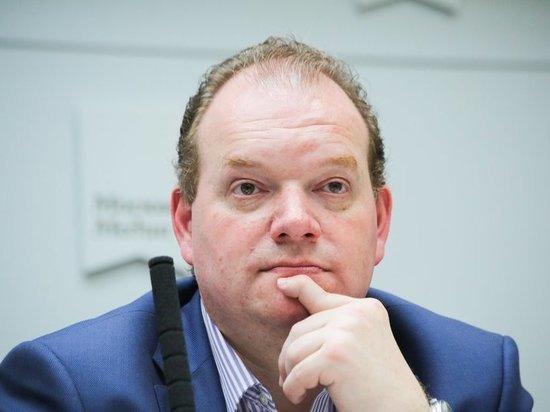 У Департамента образования и науки Москвы новый глава