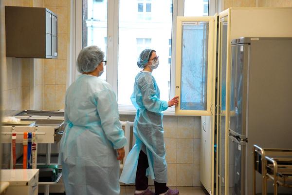 Прогноз по пику заболеваемости коронавирусом от Роспотребнадзора