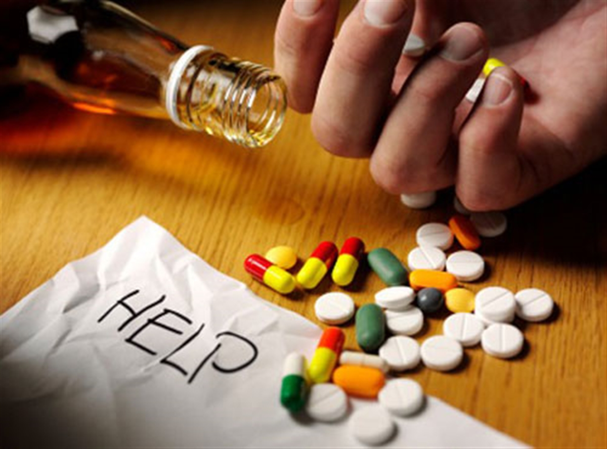 Как бороться с подростковой наркоманией?