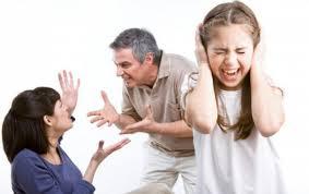 жертвы домашнего насилия и агрессоры
