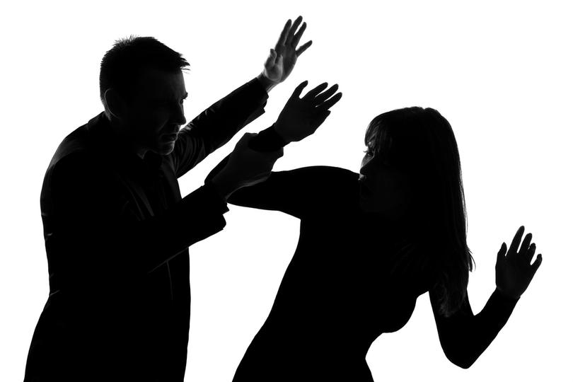 Насилие в отношении учителя