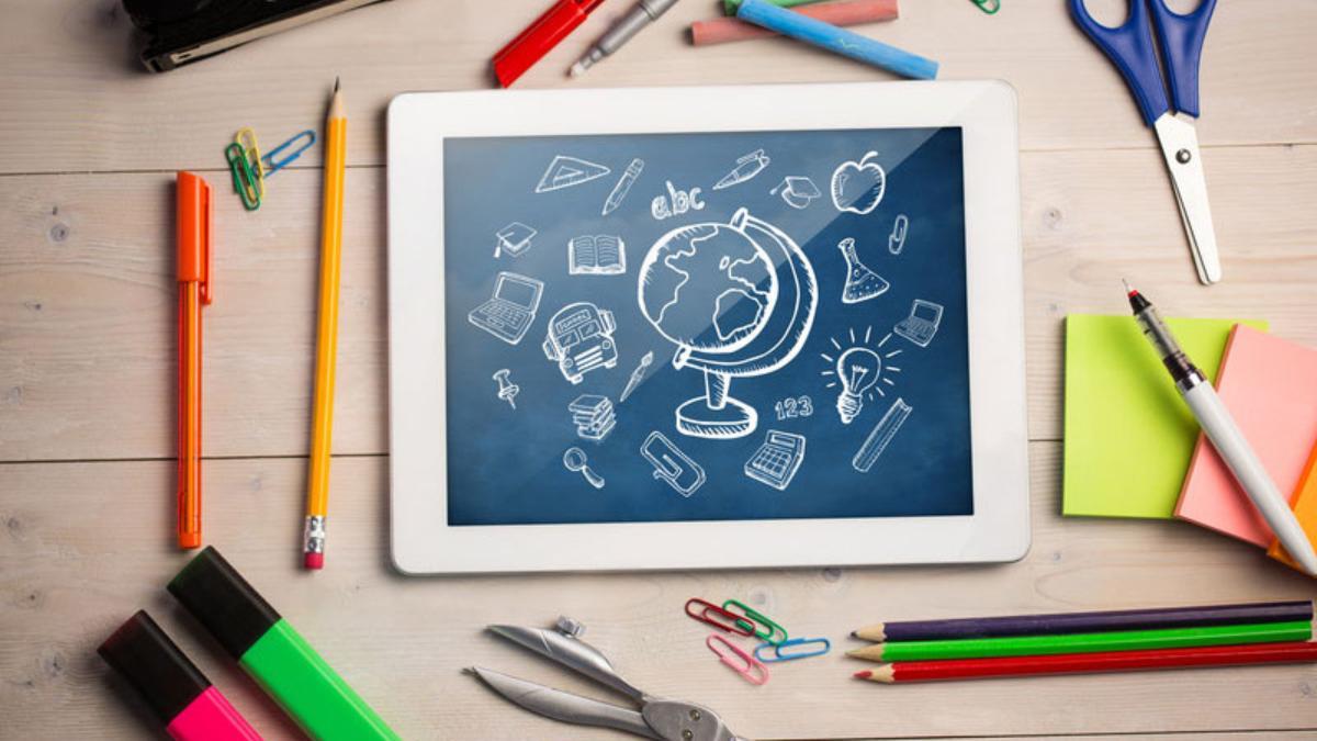 Цифровая образовательная среда идет в школы