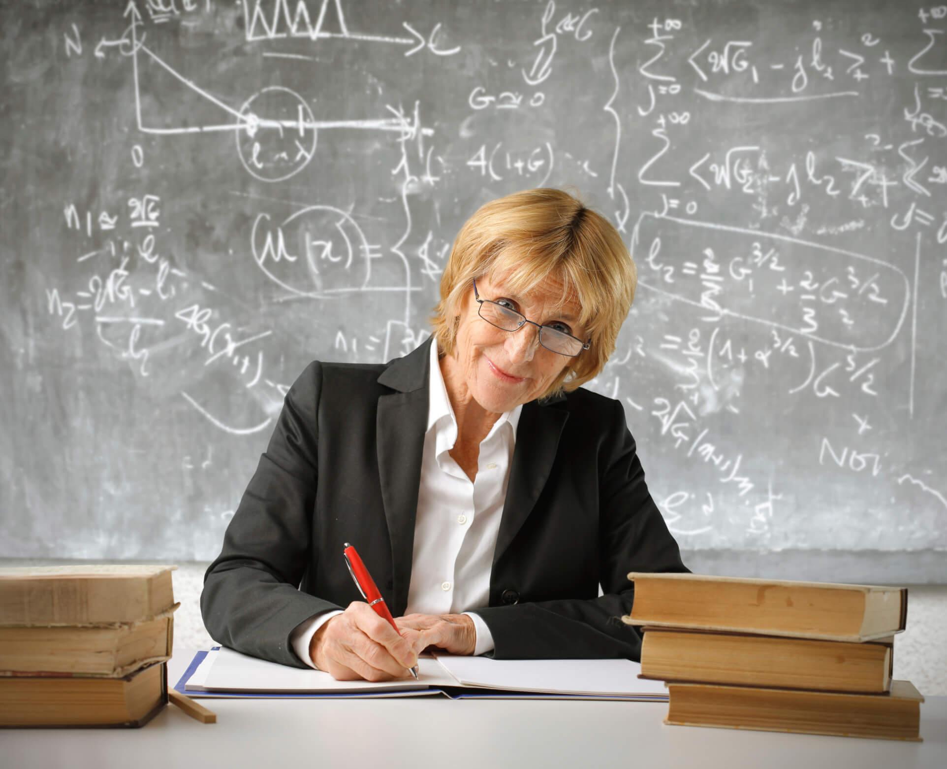 6 советов, как расположить к себе учителя