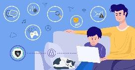 Всероссийский урок безопасности школьников в сети Интернет.