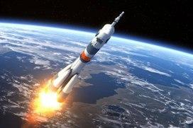День космонавтики. Гагаринский урок «Космос – это мы»