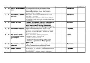 адаптированная рабочая программа вариант 7.1