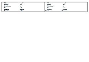 контрольная работа класс четв docx Контрольная работа по  Контрольная работа по английскому языку для 6 класса по УМК Биболетова М З