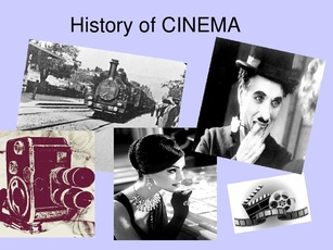 history of cebuano cinema History the first time we know film actors have to learn to get used to and be comfortable with a camera being in front of them.