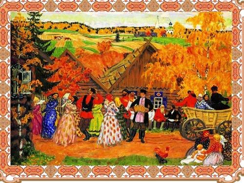 Слушать песни русские народные свадебные