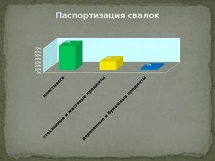 Доклад на тему экологическая обстановка раменского района 1811