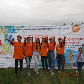 Создан волонтерский корпус с целью привлечения участников к комплексной профориентационной работе