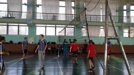 Смотр допризывной молодежи (9-11 класс, физическая культура)