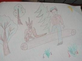 Ученик 2 А класса- Минеев  Даниил  помнит произведения  Габдуллы Тукая.
