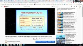 3 час. Имя существительное. Мягкий знак после шипящих. Русский язык 3 класс. Экспресс курс за 24 часа.