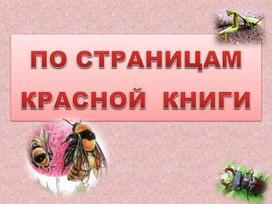 """Неделя биологии """"По страницам Красной книги Ростовской области"""""""