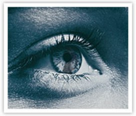 """Урок """"Отражение в глазах"""" в программе Adobe Photoshop"""