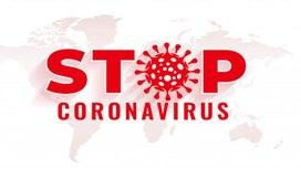 "Презентация ""Стоп коронавирус"""