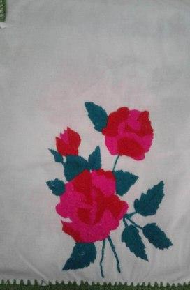 """""""Яркие розы"""""""