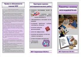 """Вступительная лекция к программе проектно-исследовательской деятельности """"Нравственные уроки жизни и творчества Л.Н.Толстого"""""""