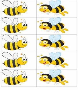 Игра «Пословицы о мёде »