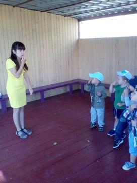 Адаптация детей в детском саду. Игры в период адаптации.
