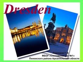 Dresden- Elbflorenz ( Geschichte, Sehenswuerdigkeiten)