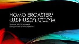 Родной язык' армянский 2 класса