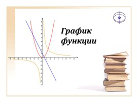 "Разработка урока по теме: ""График функции""(7 класс)"