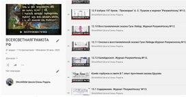 Видеоуроки по религиоведению