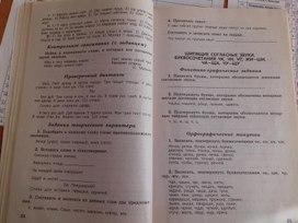 Русский язык 9